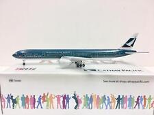 Herpa Wings Cathay Pacific Boeing 777-300ER Spirit Of Hong Kong 2013 1:500 B-KPB