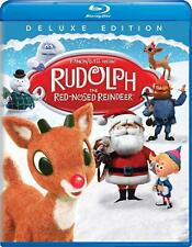 Rudolph the Red-Nosed Reindeer Blu-ray Dvd Fast Shipping 1-3 days Delivery