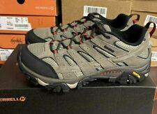 New Men's Moab 2 WP Waterproof Hiking Shoes Bark Brown 9.5 M J08871 #38