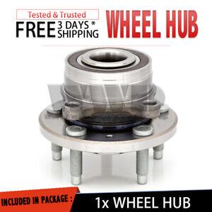 New Wheel Hub Bearing For 11-16 Ford Explorer / 13-16 Ford Police Interceptor