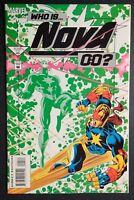 Nova Vol 2 #4