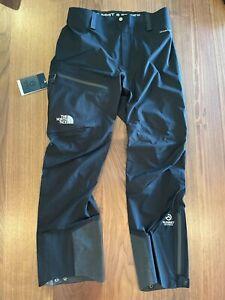 The North Face Men's Summit Series L5 LT Futurelight Pants - NEW - L -Black $400
