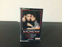 MADHOSH Music Film Tape Cassette - Punjabi Hindi Bollywood Indian - Anand Milind