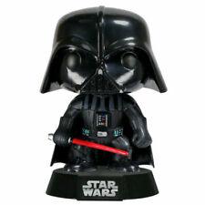 Funko Pop! Star Wars Darth Vader Bobble Head 3.75 inch Vinyl Figure - 2300