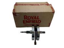 Royal Enfield Gt Continental 535cc Manivela Eje Montaje