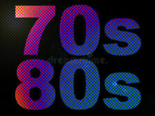 3900 70's 80's Music mp3 Songs on a 32gb usb flash drive