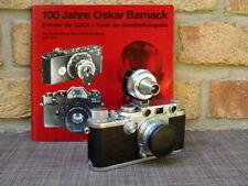 "Leitz Wetzlar - Leica IIIf BD Kit Summaron 3.5/35mm M39 ""aus Sammlung"" - TOP!"