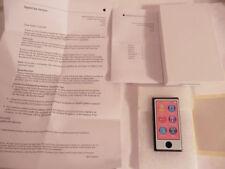 Lettori MP3 nero iPod Nano