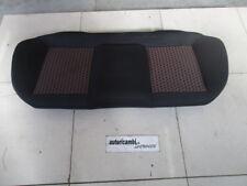 6J0885375 SEDUTA SEDILE POSTERIORE SEAT IBIZA 1.2 B 5M 51KW (2009) RICAMBIO USAT