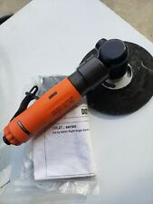 Dotco 12L2760-80 Right Angle Grinder/Sander 0.9 hp 3,300 Max Rpm New