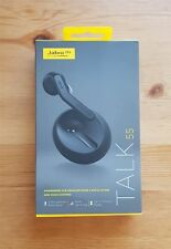 Jabra Talk Bluetooth Headset for Hands-Free Calls with Clear Conversations