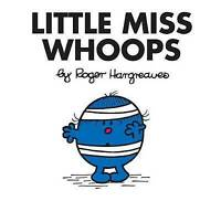Little Miss Whoops by Roger Hargreaves Paperback