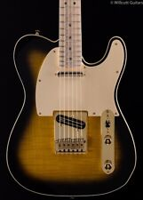Fender Richie Kotzen Telecaster Brown Sunburst, Maple (997)