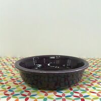 Fiestaware Mulberry Medium Bowl Fiesta Purple 19 oz Cereal Bowl
