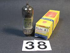PHILIPS/PCL84 (38)vintage valve tube amplifier/NOS