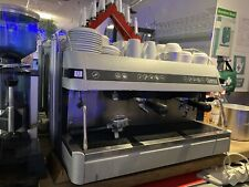 More details for large carimali coffee machine commercial 2 group