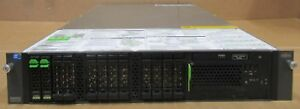 Fujitsu Primergy RX300 S6 2x Xeon Quad Core E5640 2.66GHz 6GB 292GB HDD Server