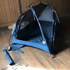NICE! Kelty Campsite 2 Man Tent With Rain Guard - Backpacking Tent