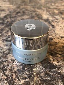 Omorovicza Silver Skin Saviour, SOS Argent, Nourishing Face Mask, 15ml, New