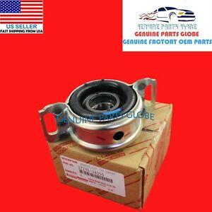 GENUINE TOYOTA 07-21 TUNDRA 4X4 DRIVE SHAFT CENTER SUPPORT BEARING 37230-34050