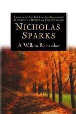 A Walk to Remember by Nicholas Sparks Medium Hardcover 20% Bulk Book Discount