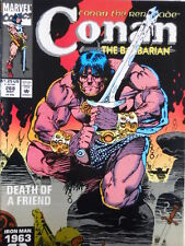 Conan The Barbarian n°268 1993 ed. Marvel Comics [G.251]