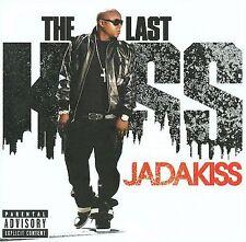 JADAKISS - THE LAST KISS [PA] Cd
