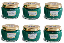 6x Yardley English Lavender Brilliantine Pomade 80g