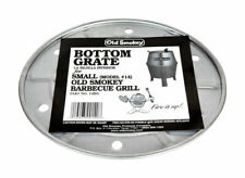 Old Smokey  Steel  Bottom Charcoal Grate  Old Smokey 14 in.