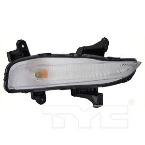 Corner Turn Signal Light for 19-20 Kia Optima Right Passenger Side