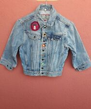 Levi's Vintage Clothing Trucker Jacket in S