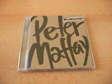 Doppel CD Peter Maffay - MTV Unplugged - 2017 - 24 Songs