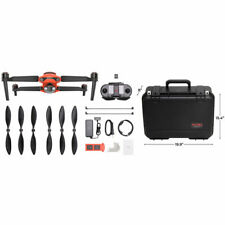 Autel Robotics EVO II 8K Drone Bundle