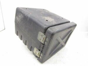 00 Suzuki LTA 500 F Quadmaster Tool Box 93110-09F10 2000-2001