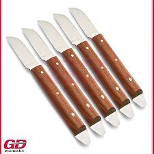 5er Set Alginat Pflaster Messer Wachs & Modellierung Zahnchirurgie Instrumente