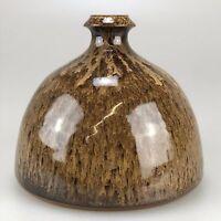 60er 70er Jahre Vase Blumenvase Tischvase Keramikvase Space Age Design 60s 70s