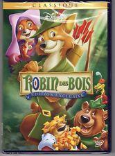 ROBIN DES BOIS - n°25 - DVD - Neuf sous blister