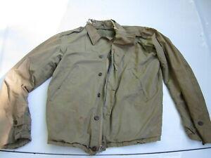 Original Vintage WWII US Army M1941 M41 jacket !!!