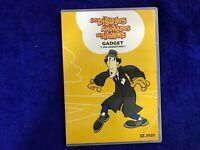 Il Inspector Gadget DVD Y Los Gadgetinis I Spagnolo