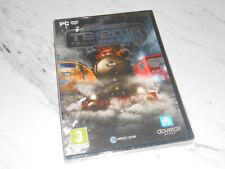 Zug Simulator TS 2016 (PC DVD-ROM) Prismenschiene Spiele * Nagelneu/versiegelt **