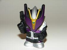 SD Kamen Rider Den-O Gun Form Figure from Den-O Set! Masked Ultraman