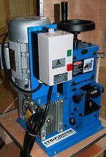 Copper Wire Stripping Machine STRiPiNATOR ® Model 60 by BLUEROCK ® TOOLS