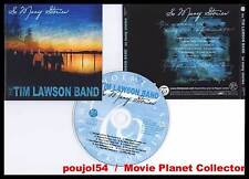"""THE TIM LAWSON BAND """"So Many Stories"""" (CD) 2004"""