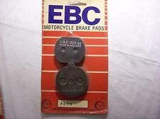 EBC Front Brake Pads Kawasaki Z250, Z400, Z440, Z500, Z550, Z650, Z1000 # FA73