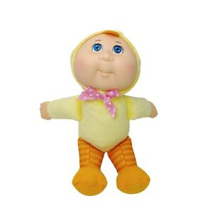 Cabbage Patch Kid  Duck Suit Doll Plush Soft Toy Stuffed Washed Clean 25cm 2019
