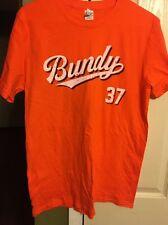 NEW Baltimore Orioles #37 Dylan Bundy t-shirt XL SGA 6/21 2017