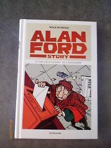ALAN FORD STORY n° 114 (contiene i nn° 227 e 228) - MONDADORI CARTONATO - NUOVO