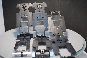 Slot.it Chassis Lot Sale #3  -  6X- Used - good-excellent -1/32 -
