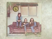 Crosby Stills & Nash self titled debut LP1969 Stereo SD8229 Suite Judy Blue Eyes