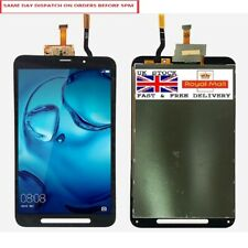 For Samsung Galaxy Tab Active SM-T365 T365 LCD Touch Screen Digitizer Black UK